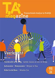 veerkracht TA-magazine